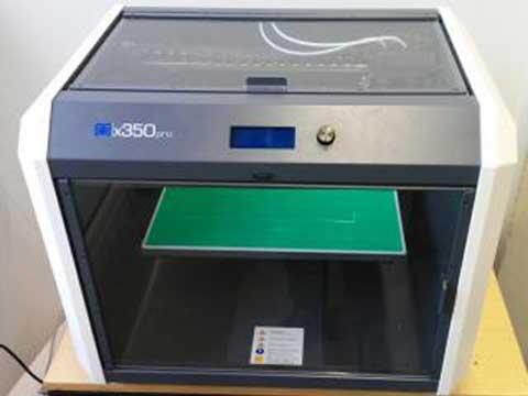 3D Drucker X350 PRO