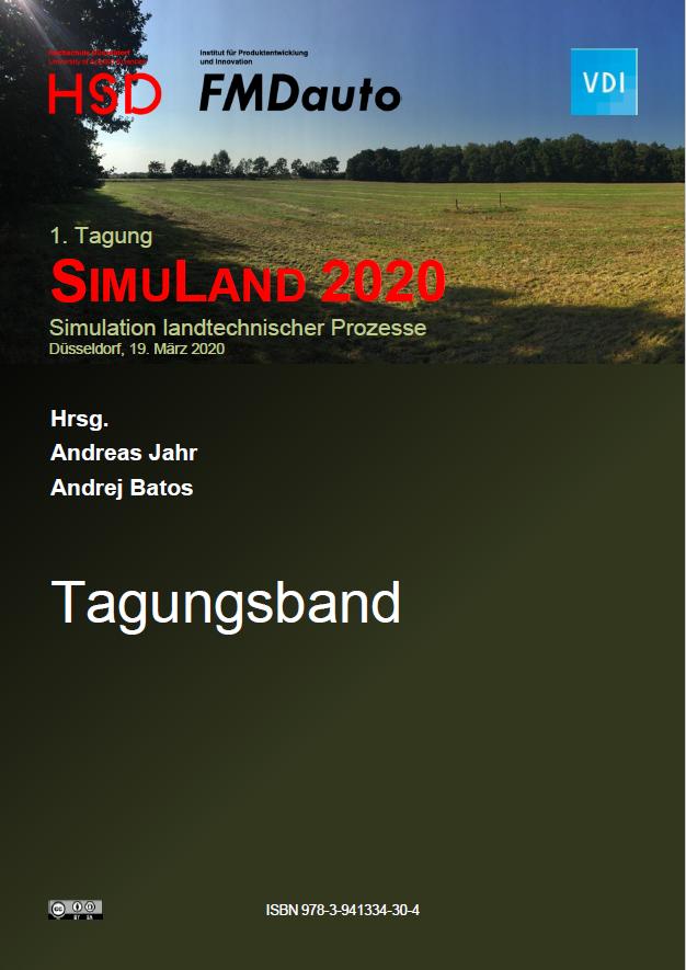 Simuland2020 Tagungsband